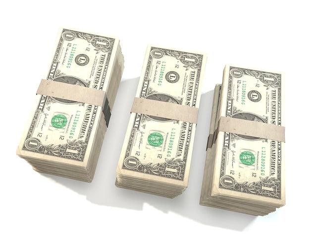 Być Jak Sto Dolarów